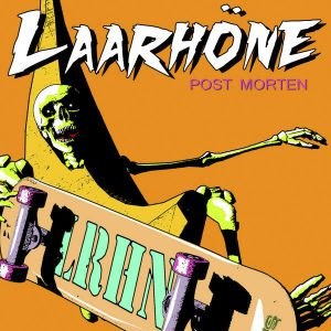 laarhone-post-morten
